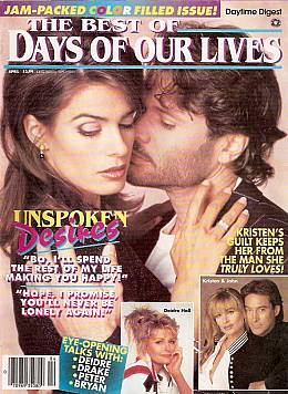 April 1996 Best Of Days Of Our Lives