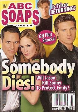 ABC Soaps In Depth April 11, 2006