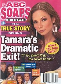 ABC Soaps In Depth April 12, 2005