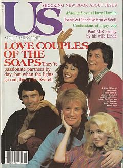US Magazine April 13, 1982