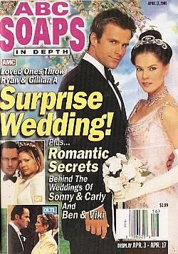 ABC Soaps In Depth April 17, 2001