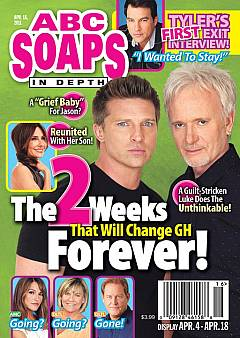 ABC Soaps In Depth April 18, 2011