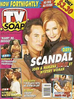 TV Soap April 22, 2002