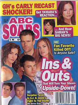 ABC Soaps In Depth April 26, 2005