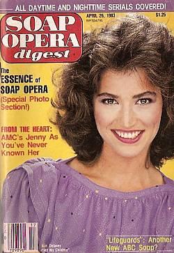 April 26, 1983 Soap Opera Digest