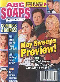 ABC Soaps In Depth April 27, 2004