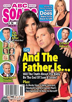 ABC Soaps In Depth April 30, 2012