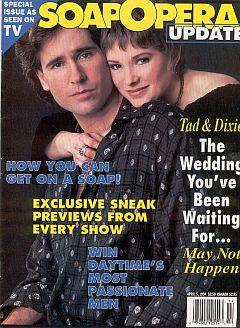 Soap Opera Update April 5, 1994