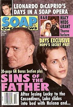 Soap Opera News April 7, 1998