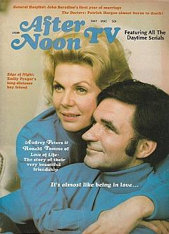 Afternoon TV May 1972