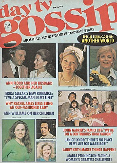 Day TV Gossip May 1976