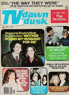 TV Dawn To Dusk May 1976