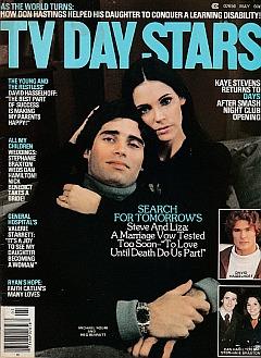 TV Day Stars May 1976
