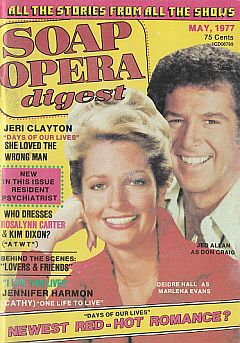 Soap Opera Digest May 1977