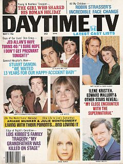 Daytime TV - May 1978