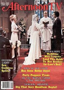 Afternoon TV May 1980