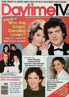 Daytime TV - May 1983