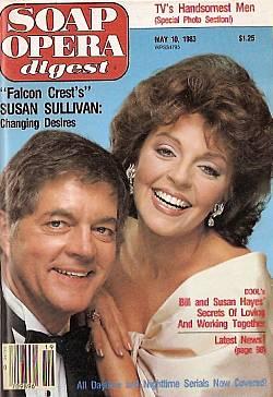 May 10, 1983 Soap Opera Digest