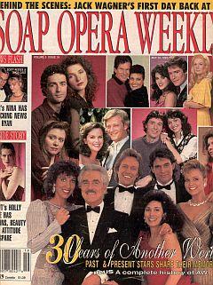Soap Opera Weekly May 10, 1994