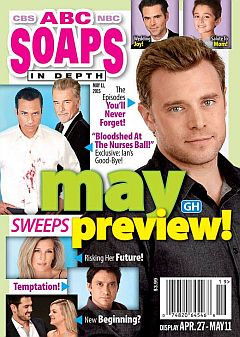 ABC Soaps In Depth May 11, 2015