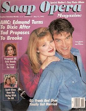 Soap Opera Magazine May 11, 1993