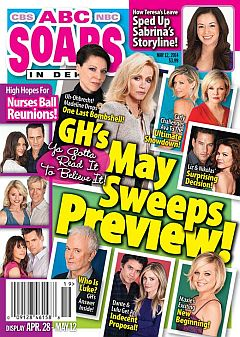 ABC Soaps In Depth May 12, 2014