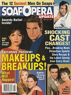 Soap Opera Update May 13, 1997