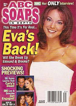 ABC Soaps In Depth May 14, 2002