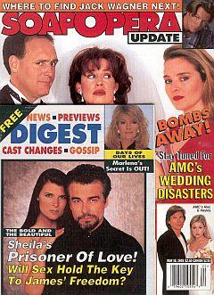 Soap Opera Update May 16, 1995
