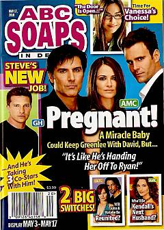 ABC Soaps In Depth May 17, 2010