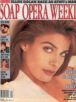 Soap Opera Weekly May 17, 1994