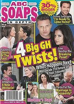 ABC Soaps In Depth May 18, 2020
