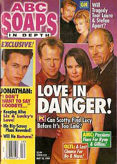 ABC Soaps In Depth May 18, 1999