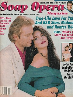 Soap Opera Magazine May 19, 1992
