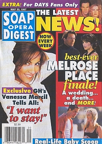 Soap Opera Digest - May 20, 1997