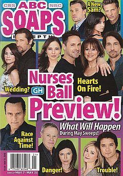ABC Soaps In Depth May 21, 2018