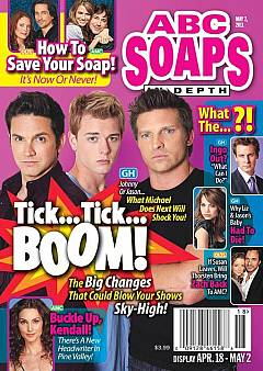 ABC Soaps In Depth May 2, 2011