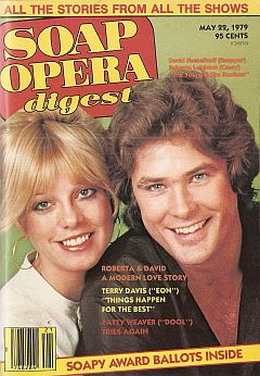 May 22, 1979 issue of Soap Opera Digest
