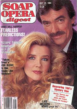 May 22, 1984 Soap Opera Digest