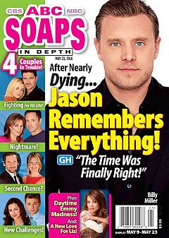 ABC Soaps In Depth May 23, 2016