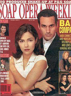 Soap Opera Weekly May 23, 1995