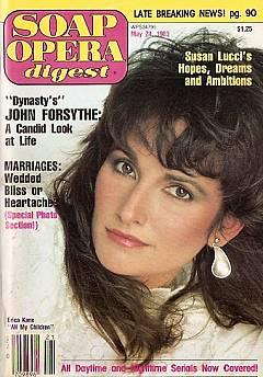 May 24, 1983 Soap Opera Digest