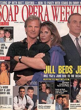 Soap Opera Weekly May 24, 1994