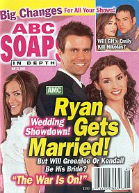 ABC Soaps In Depth May 25, 2004