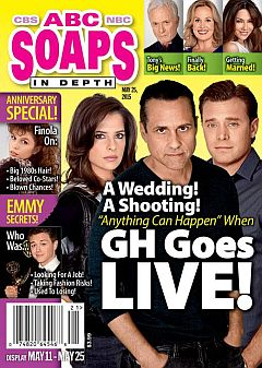 ABC Soaps In Depth May 25, 2015