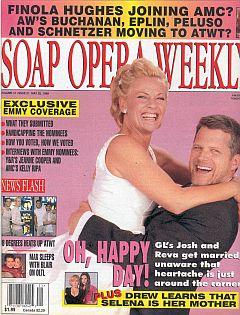 Soap Opera Weekly May 25, 1999