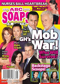 ABC Soaps In Depth May 26, 2014