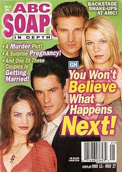 ABC Soaps In Depth May 27, 2003