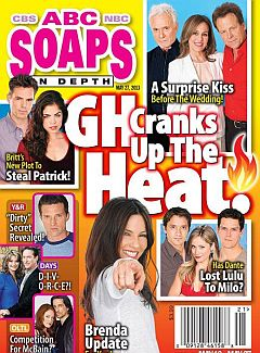 ABC Soaps In Depth May 27, 2013
