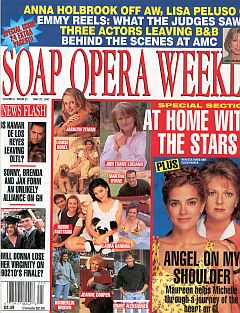 Soap Opera Weekly May 27, 1997